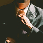 custom tailored suits online for men