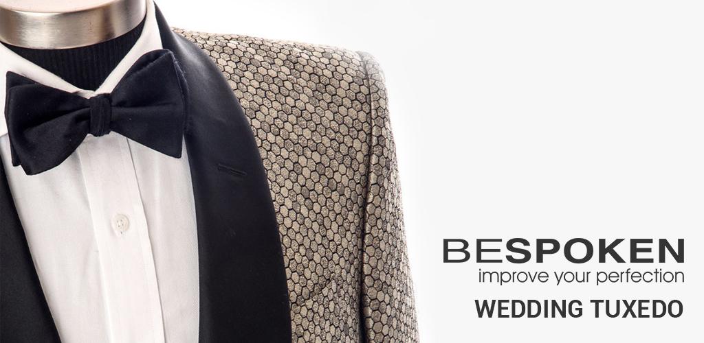 Wedding Tuxedo in Dubai