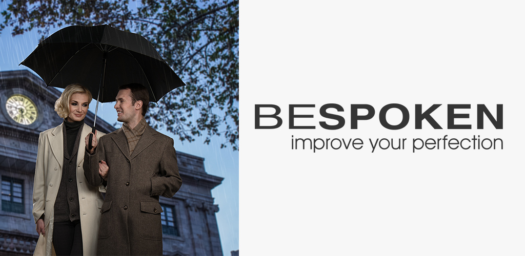 Bespoke Winter Coats